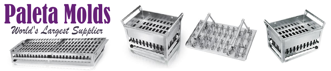 Stainless Steel Molds Stainless Steel Popsicle Molds