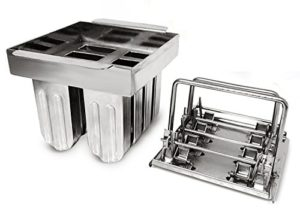 Commercial Popsicle Molds