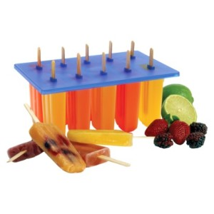 Norpro Popsicle Molds